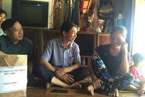 Nhiều người một xã ở Phú Thọ nhiễm HIV: 'Thủ phạm' là ai?