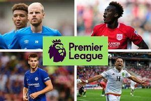 Chốt sổ chuyển nhượng Premier League 2018: Người mua mỏi tay, kẻ ngồi rung đùi