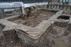 Phát hiện kỳ lạ trong thư viện 2.000 tuổi