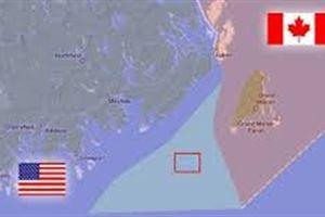 Canada tố Mỹ quấy nhiễu ngư dân ở biển tranh chấp