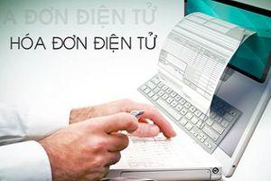 Sử dụng hóa đơn điện tử theo quy định nào?