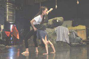 'Đáy mắt' - Vở múa đáng mong đợi