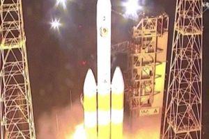 Tàu vũ trụ 1,5 tỷ USD của NASA bắt đầu sứ mệnh chạm vào Mặt trời