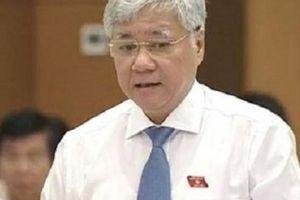 Bộ trưởng Đỗ Văn Chiến: 6 nhóm giải pháp giảm nghèo vùng DTTS