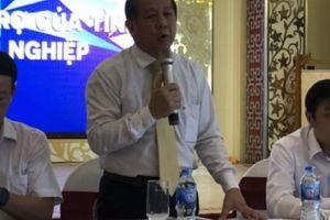 Chủ tịch Thừa Thiên-Huế nói về tình trạng nhân tài 'rũ áo ra đi'