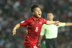 ĐT Olympic Việt Nam đón tin vui từ ngôi sao Quang Hải
