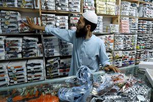 Sóng gió chờ doanh nghiệp Trung Quốc tại 'Pakistan mới'