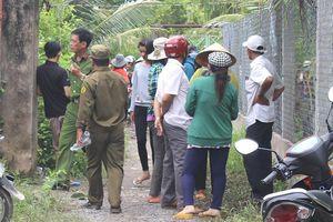 Thảm án ở Tiền Giang: 3 người trong một gia đình bị giết hại dã man