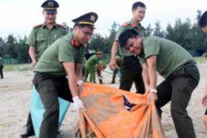 Hơn 200 cán bộ chiến sĩ chung tay bảo vệ môi trường
