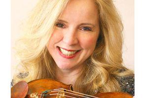 Nghệ sĩ violin nổi tiếng thế giới Stephanie Chase đến Việt Nam biểu diễn