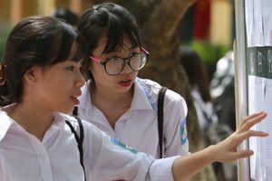 Hà Nội lại đề xuất 3 phương án tuyển sinh vào lớp 10