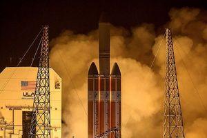 NASA bắt đầu cuộc thám hiểm 'chạm vào Mặt Trời'