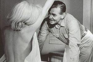 Showbiz 13/8: Những điều bất ngờ về cảnh nóng của Marilyn Monroe