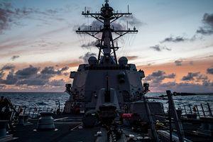 Nhiều đô đốc Mỹ kêu gọi chuẩn bị chiến tranh với Nga