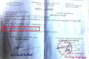 Nhiều người nghi nhiễm HIV ở Phú Thọ: Y sĩ khẳng định không dùng chung kim tiêm