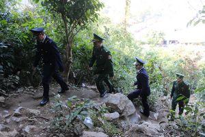 Lạng Sơn: Phát hiện 3.800 vụ buôn lậu, gian lận thương mại