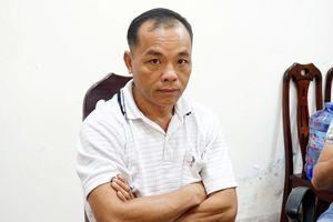 Người đàn ông Nghệ An đầu thú sau 26 năm trốn nã vì nhớ mẹ