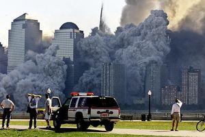 Gần 10.000 người New York ung thư vì bụi và khói độc từ vụ khủng bố 11/9