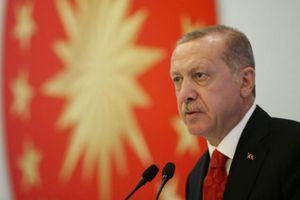 Thổ Nhĩ Kỳ công bố kế hoạch khẩn cấp chống khủng hoảng tài chính