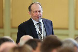 Nhóm tỷ phú giàu nhất tại Nga mất 3,1 tỷ USD sau một ngày
