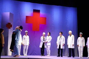 Sau 33 năm, kịch Lưu Quang Vũ vẫn gây xúc động