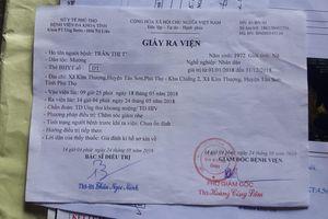 Nghi nhiễm HIV ở Phú Thọ: 4 tháng 6 người nhiễm, 2 người chết
