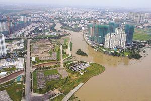 Mất trắng gần 2 tỷ đồng do chậm nộp tiền căn hộ dự án Đảo Kim Cương?
