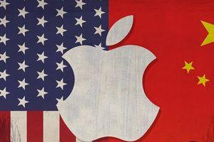 Apple có thể bị Bắc Kinh 'nắm tóc' để thương lượng với Mỹ (Phần 1)