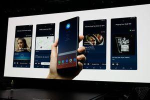 Phiên bản mới của trợ lý ảo Bixby có gì nổi bật?