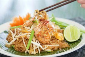 Du lịch Thái Lan bạn nhất định phải nếm thử những món đặc sản này