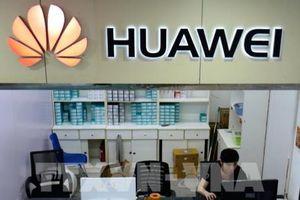 'Đại gia' viễn thông Trung Quốc Huawei lên kế hoạch đầu tư vào Thụy Sỹ