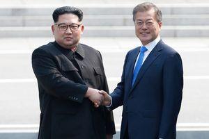 Hàn – Triều tổ chức hội nghị thượng đỉnh lần 3 tại Bình Nhưỡng