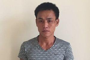 Hà Tĩnh: Nửa đêm lẻn sang hàng xóm, tấn công chủ nhà cướp điện thoại