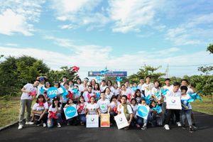 30 bạn trẻ tham gia Trại Thủ lĩnh Khí hậu Việt Nam năm 2018