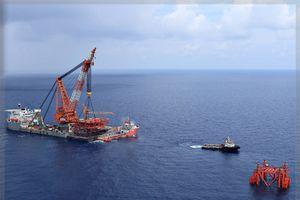 Vi phạm các quy định về thăm dò dầu khí có thể bị phạt đến 2 tỷ đồng