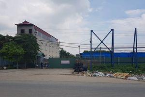 Văn Lâm - Hưng Yên: Dân 'khốn khổ' vì doanh nghiệp tái chế nhựa