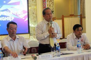 Chủ tịch tỉnh Thừa Thiên Huế cam kết đổi mới, tạo đột phá trong tư duy quản lý
