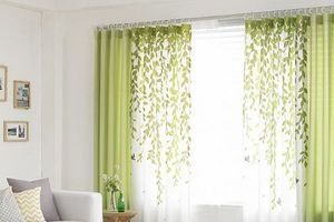 Lựa chọn và sử dụng rèm cửa hợp phong thủy