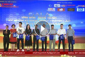 Gala chào mừng 10 năm ngày thành lập CLB cầu lông Kawasaki