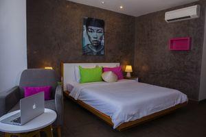 Trải nghiệm trọn vẹn TPHCM với khách sạn ÊMM Saigon