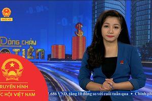 BẢN TIN DÒNG CHẢY CỦA TIỀN TRƯA NGÀY 13/08/2018