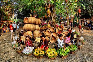 Từ 5 - 7/10 sẽ diễn ra Lễ hội văn hóa ẩm thực Hà Nội 2018