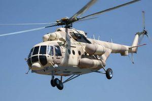 Rơi trực thăng ở Tajikistan, 16 người có thể đã thiệt mạng