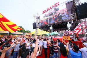 Ngày hội Bia Hà Nội 'tái ngộ' Bắc Giang vào ngày 17/8 tới đây