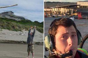 Điều kỳ lạ về cuộc sống của kẻ cướp máy bay rồi quyết định tự sát