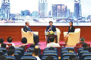 Giúp doanh nghiệp Việt bước ra sân chơi lớn