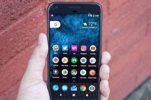 Pixel XL không thể sạc nhanh sau khi lên Android 9.0
