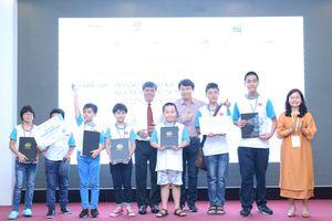 Dấu ấn TP.HCM tại cuộc thi IYRC Việt Nam 2018
