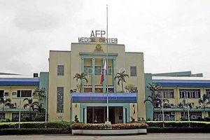 Tổng thống Philippines sa thải một loạt sĩ quan quân đội cấp cao tham nhũng