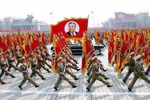 Triều Tiên chuẩn bị cho lễ duyệt binh ngày Quốc khánh 9-9